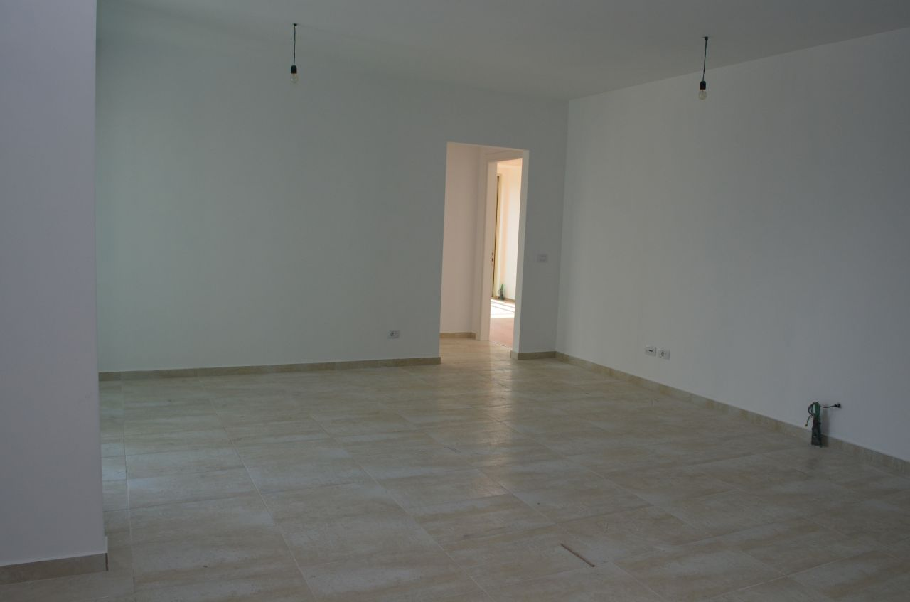 apartment for sale in tirana in very nice residence located in good position