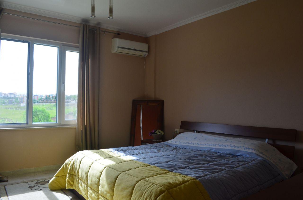 Four floors villa in Tirana for sale. Villa in sale at artificial lake.
