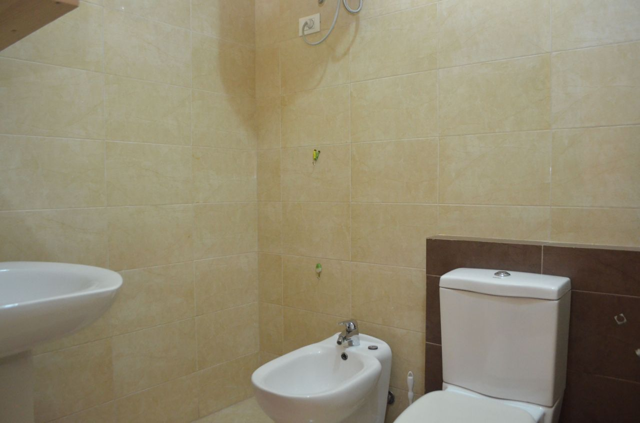 One bedroom apartment for sale in Tirana.