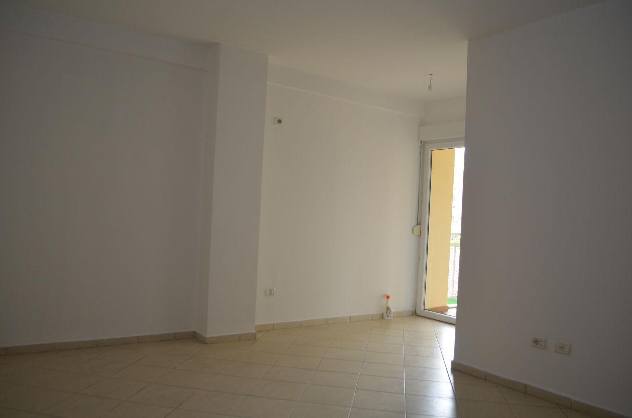 Real Estate in Albania. Apartment For Sale in Tirana