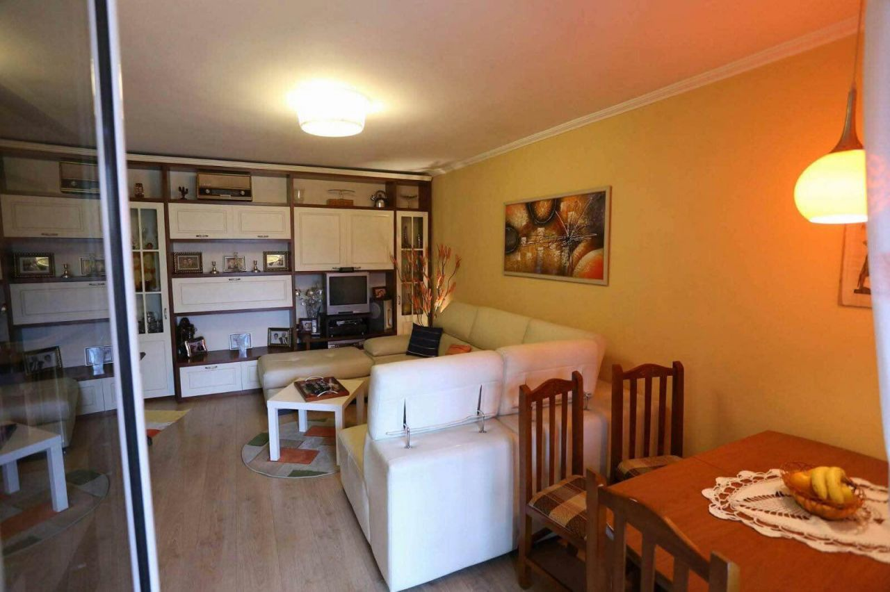 Fully furnished  apartment for sale in Tirana, Albania