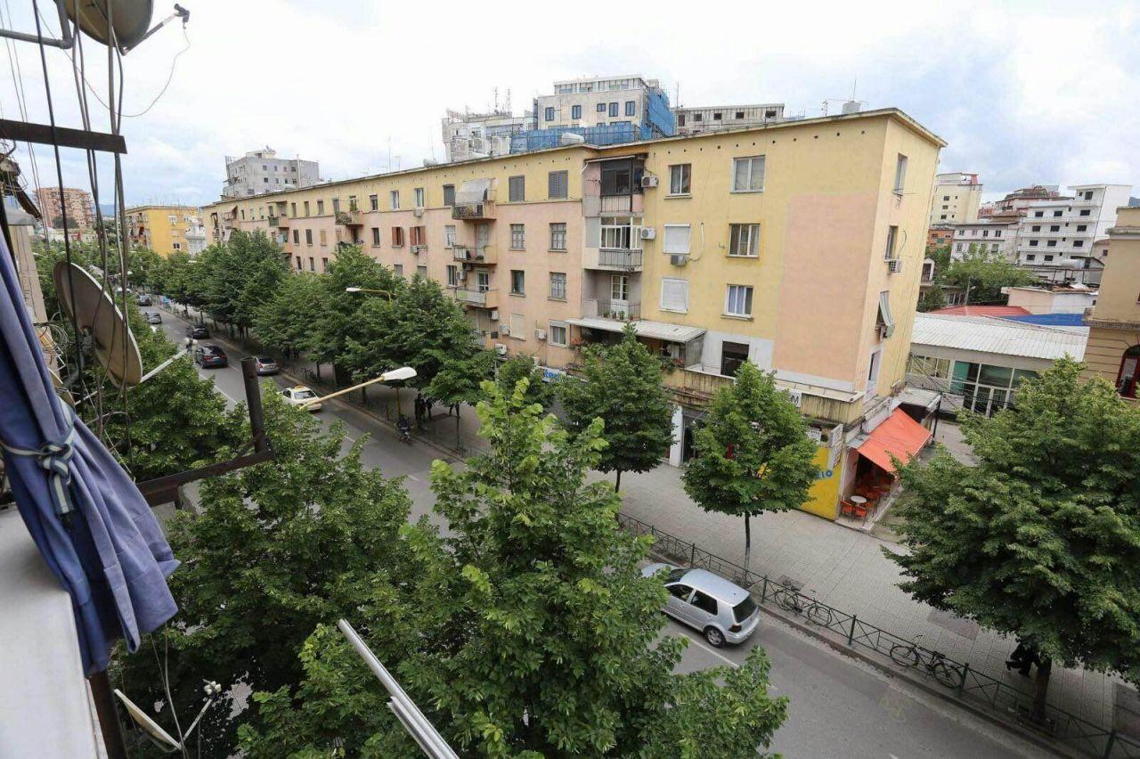 7 Rruga e Durresit, Tirane 1001