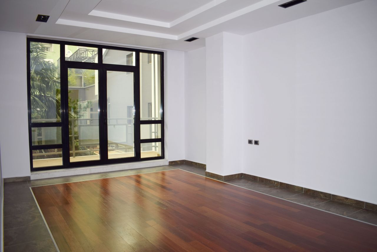 Big office space for sale at Blloku area, in Tirana.