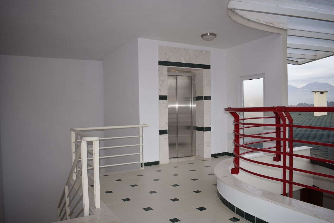 One bedroom apartment for sale in Tirana