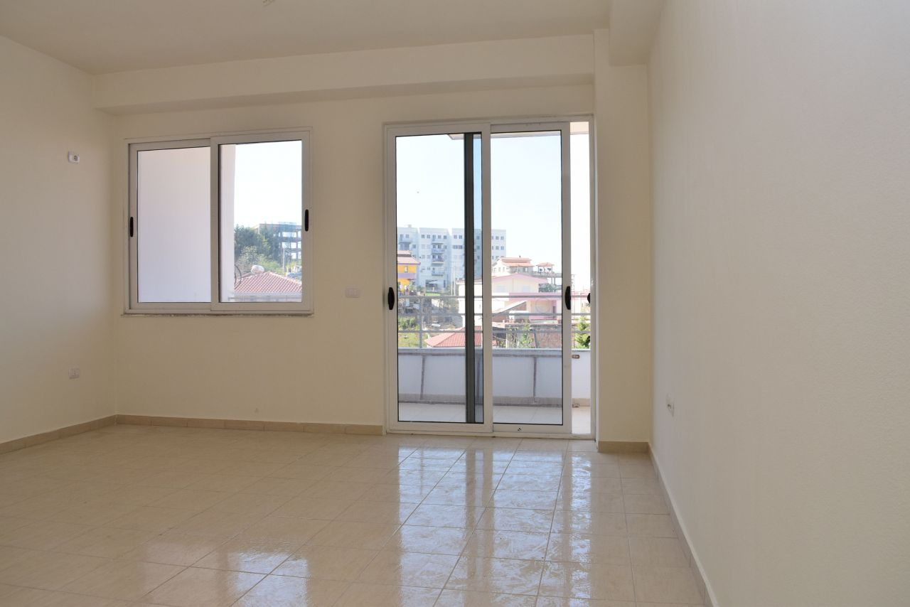 One bedroom apartment for Sale in Tirana, in a popular area