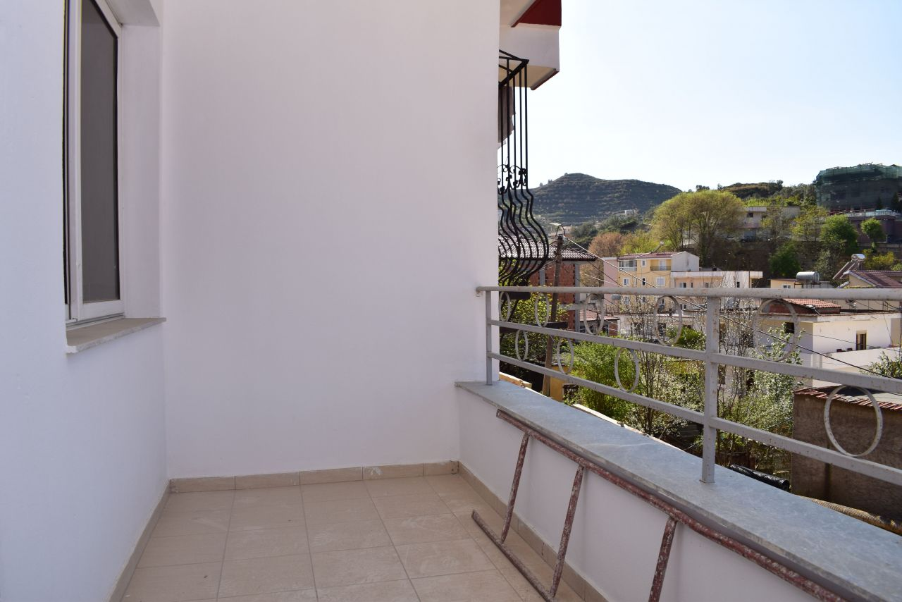 One bedroom apartment for Sale in Tirana, in a good area.