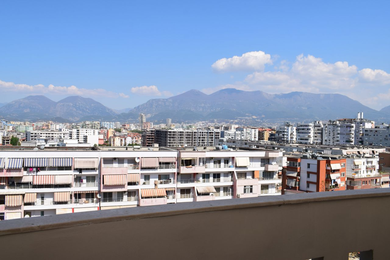 Three bedroom apartment for Sale in Tirana, in a good area