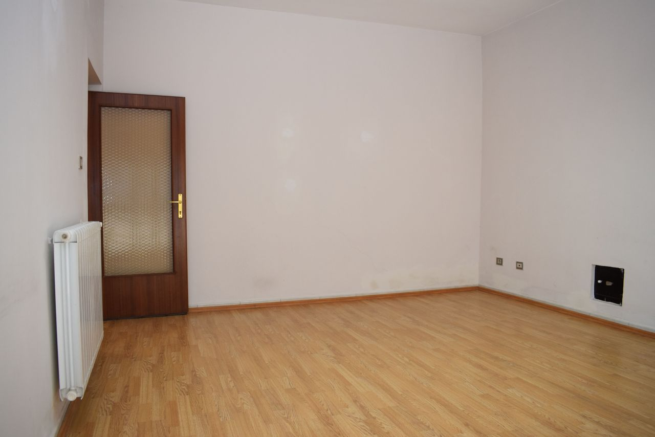 Three bedroom apartment for Sale in Tirana, near Blloku area.