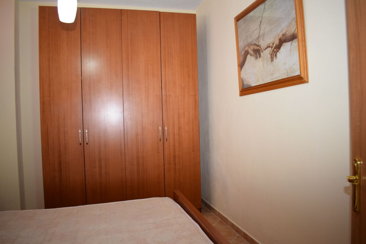 Two bedroom apartment for sale in Tirana