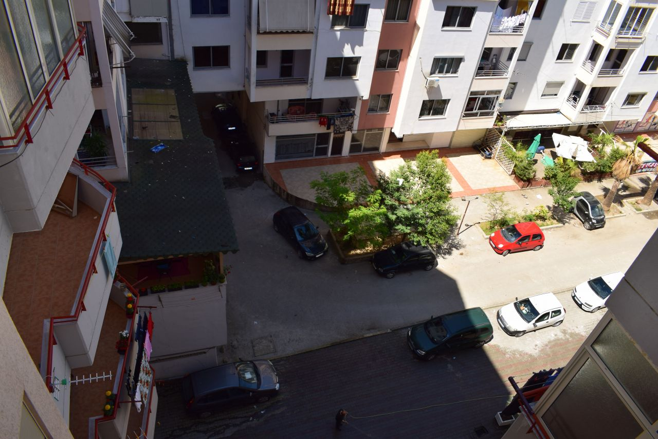 7 Rruga Muhamet Deliu, Tirane