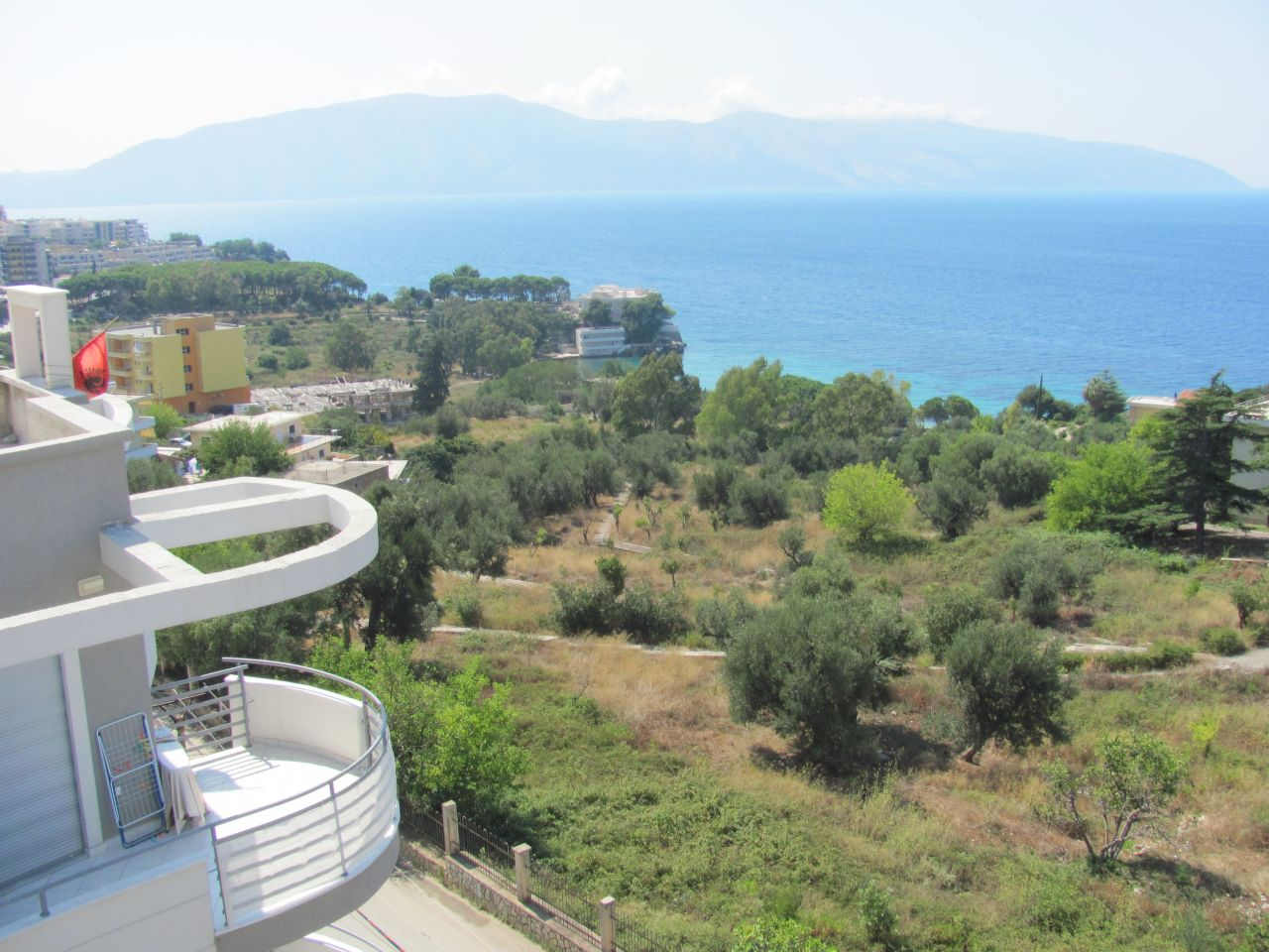Albania Real Estate in Vlora, for sale close to the sea.