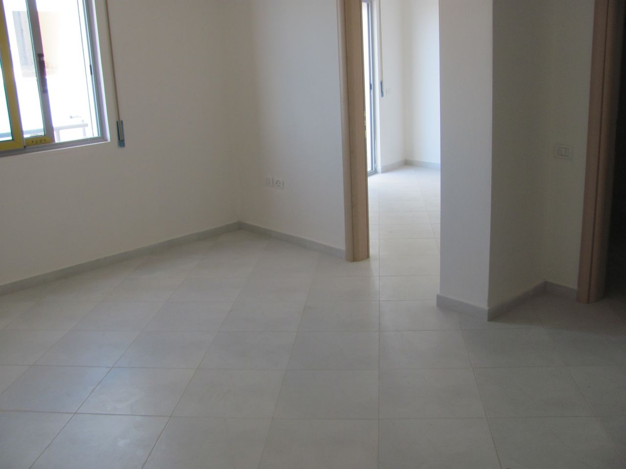 Finished apartments for sale in Vlore city very close to the sea