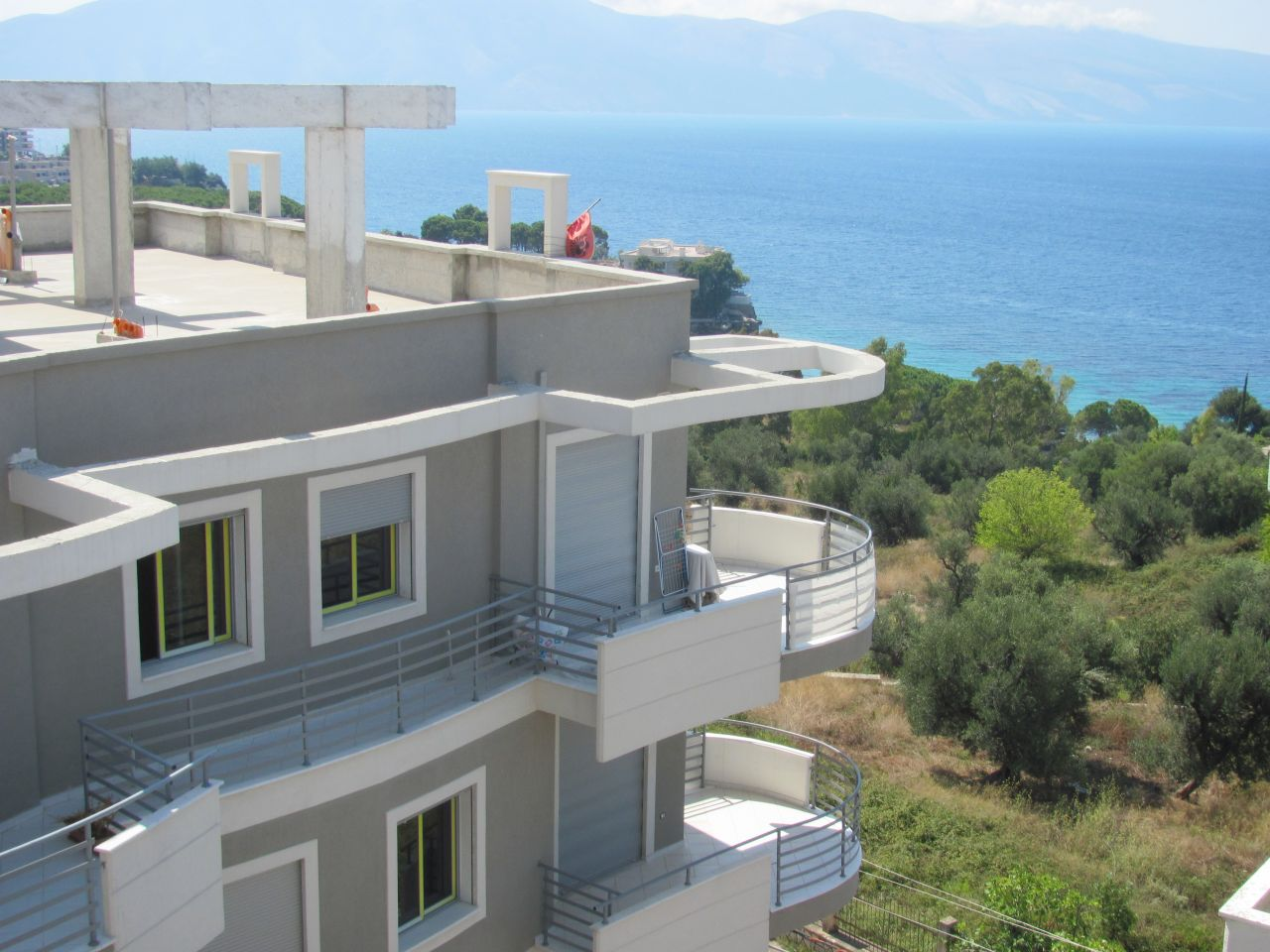 Buy Albania Property in Vlore. Apartments for Sale in Vlora