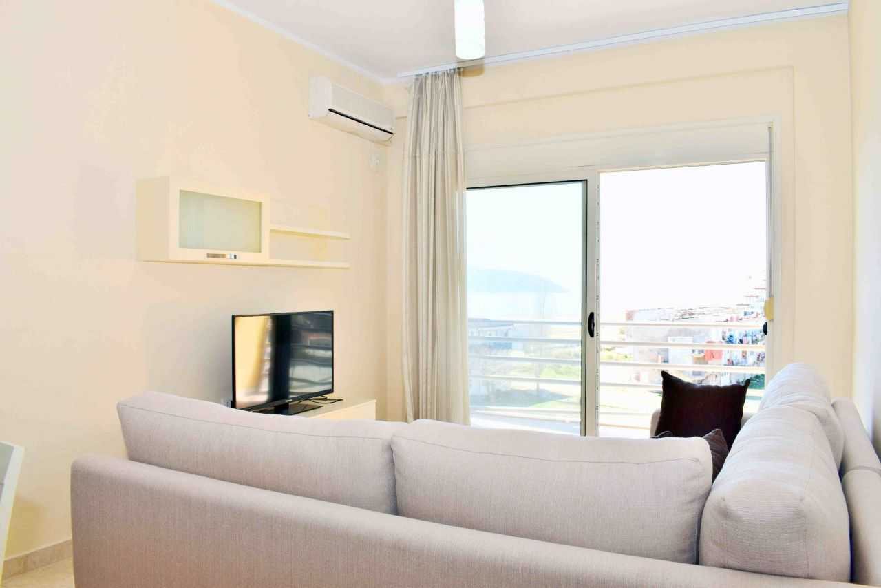 Apartment  for sale in vlora one  bedroom apartment