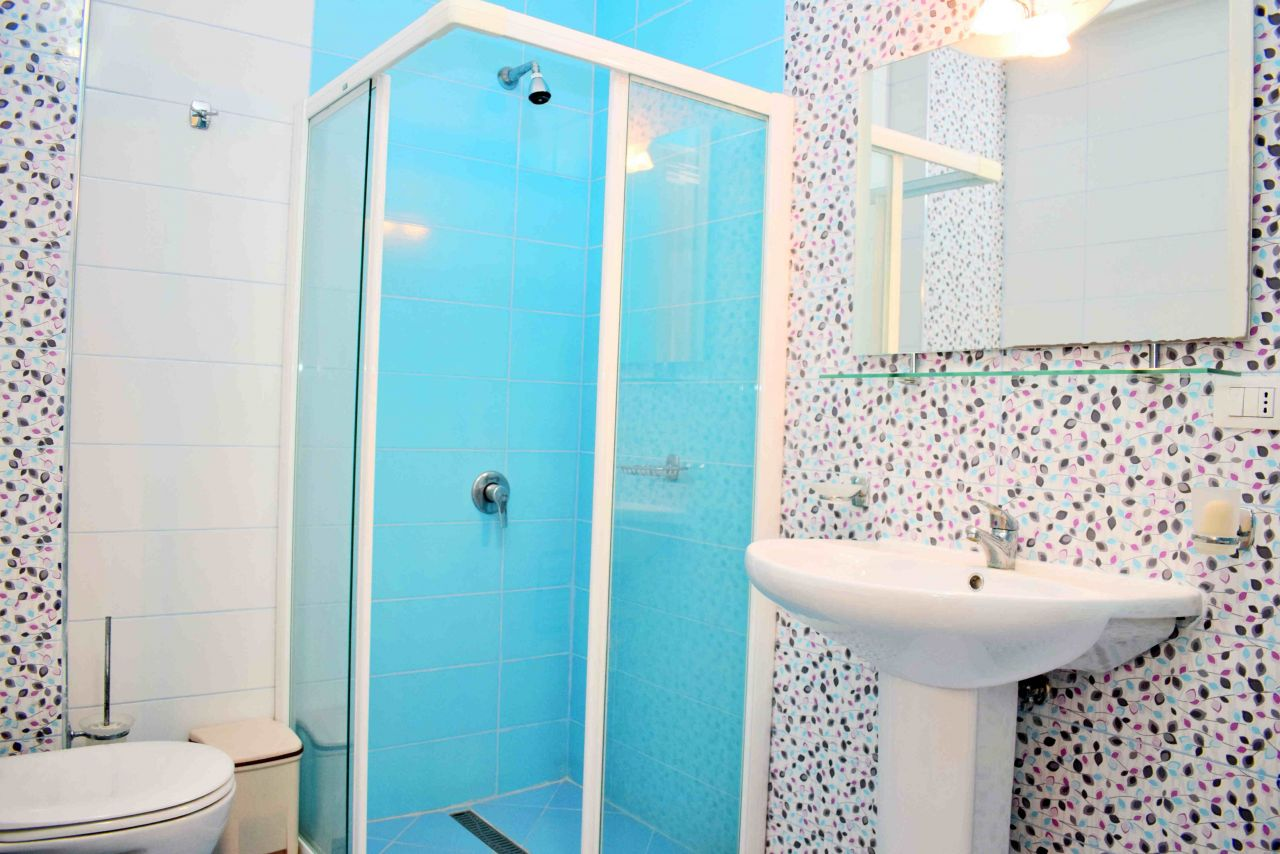 Apartment  for Sale in Vlora. One  Bedroom Apartment