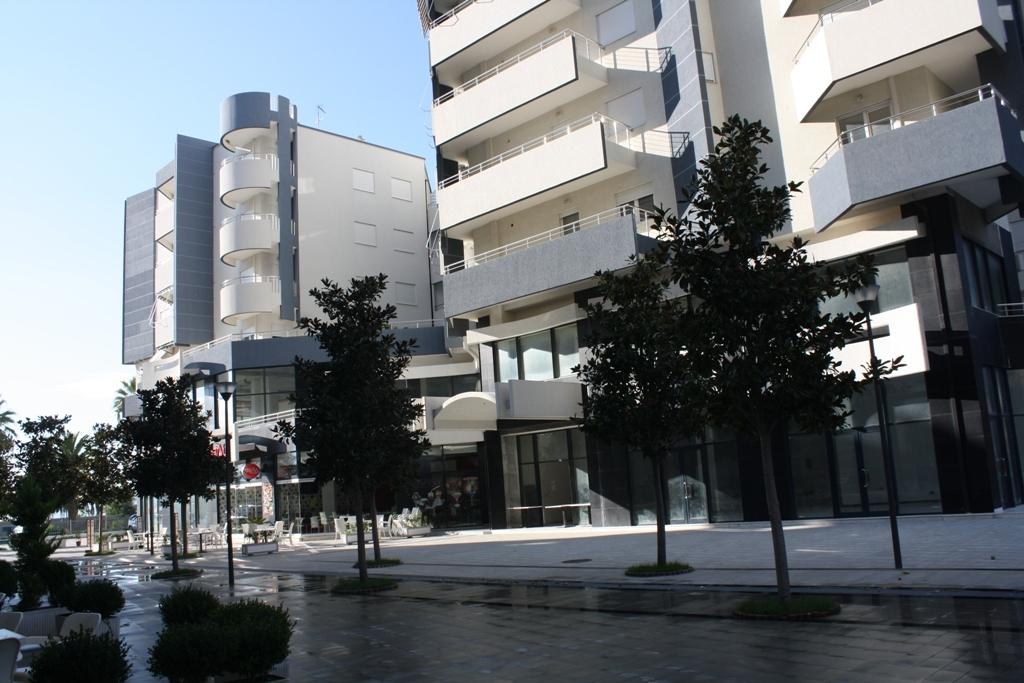 Albania Estate Vlore Beach. Apartments in Vlore
