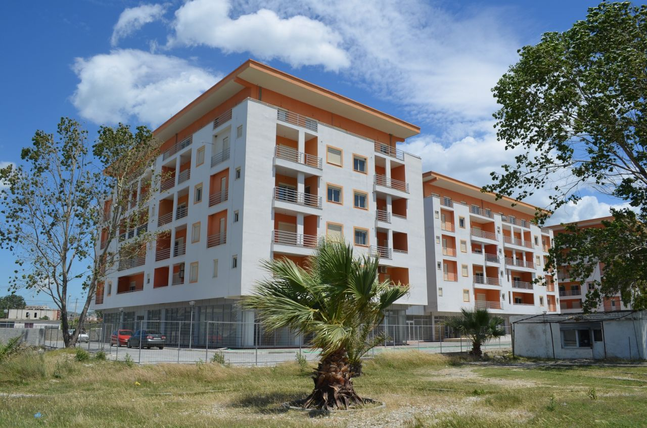 Finished Apartment in Albania south, Vlora