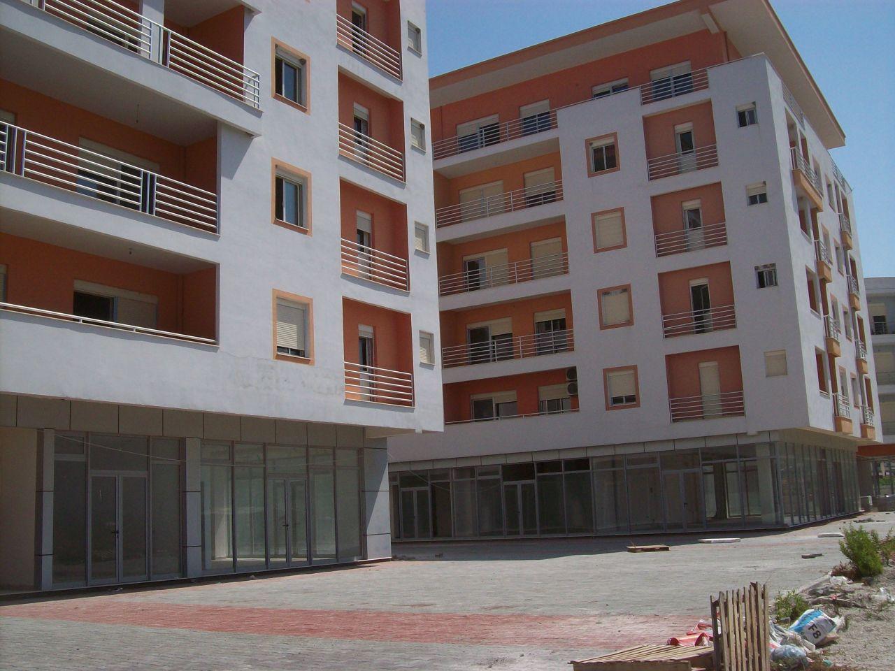 Finished Property Albania south, Vlora