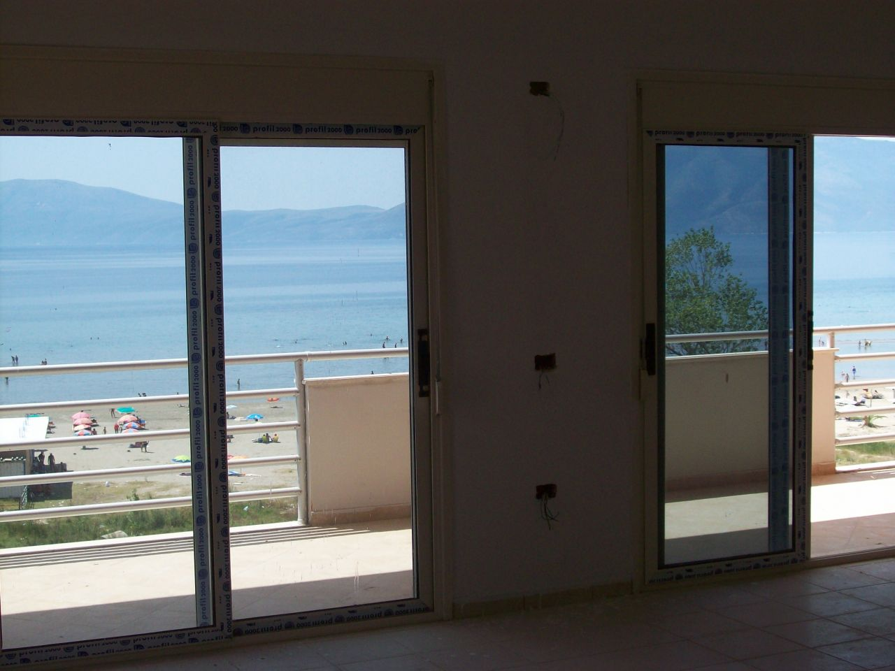 Finished Apartments in Albania. Apartments in Vlora