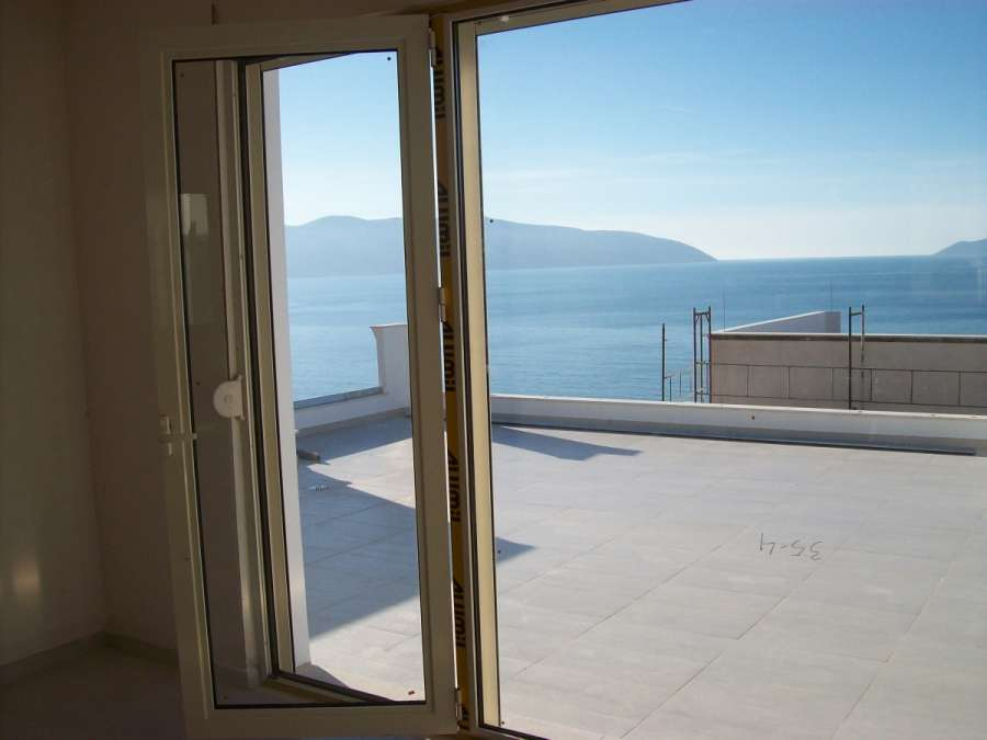 Buy Property in Albania, Vlora. Finished Apartments in Vlora