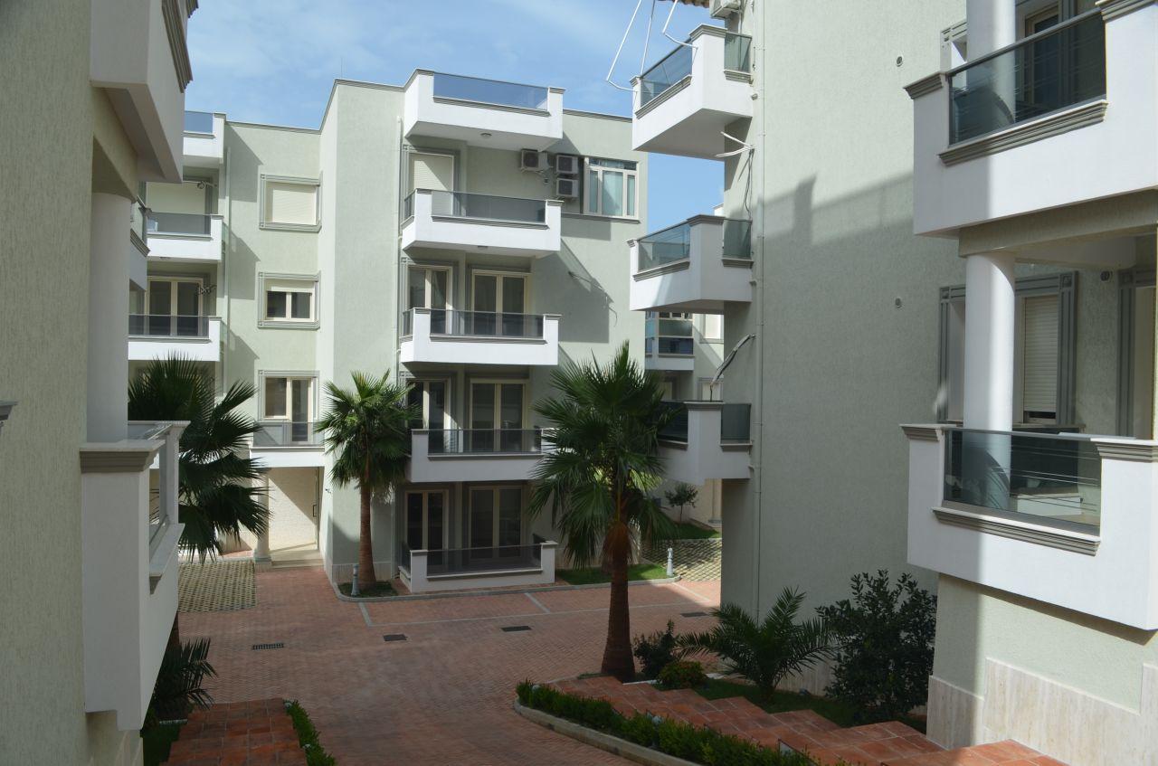 Oferte me zbritje 20% - Apartament ne Buze te Detit Vlorea Sunshine