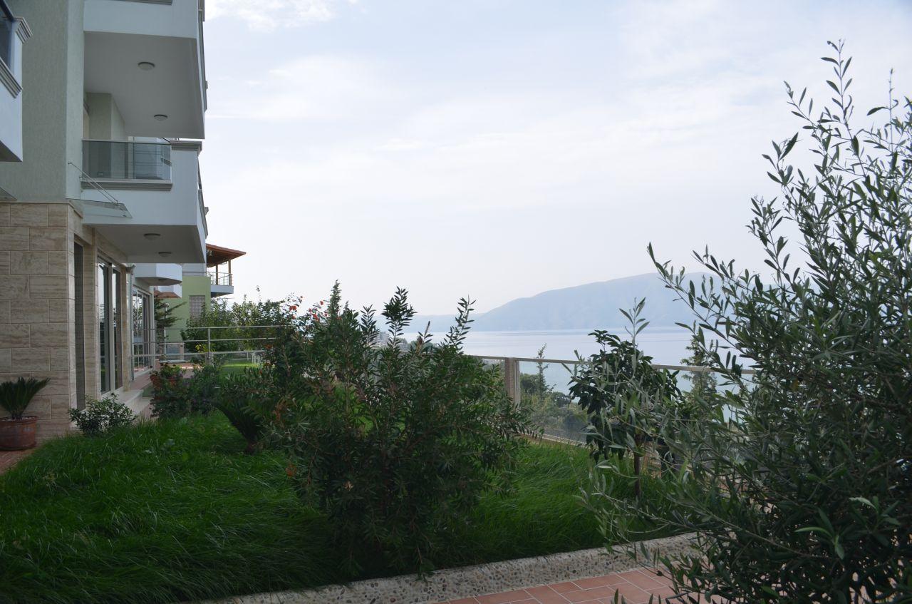 Prona ne shitje ne qytetin e Vlores, prane detit te jugut.