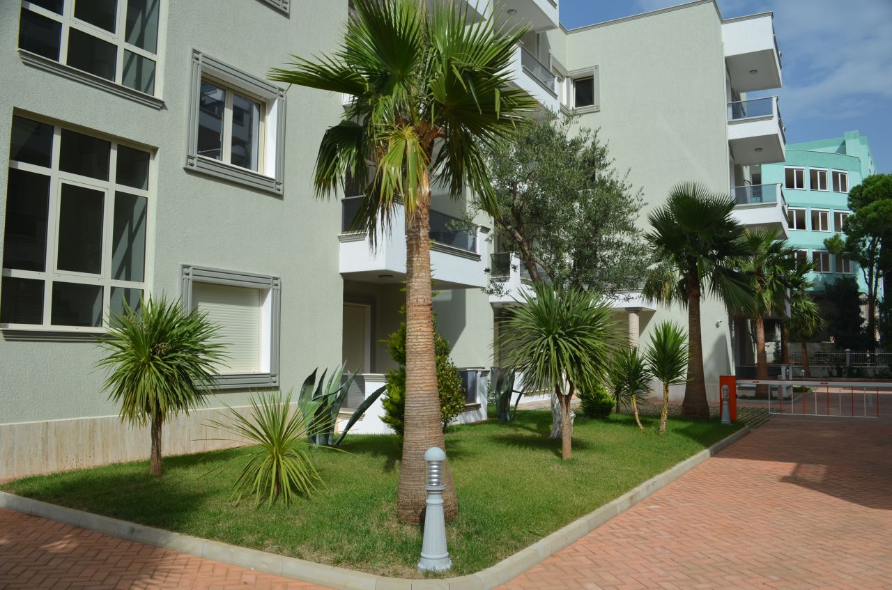 Property in Albania, Vlora. Finished Apartments in Vlora City