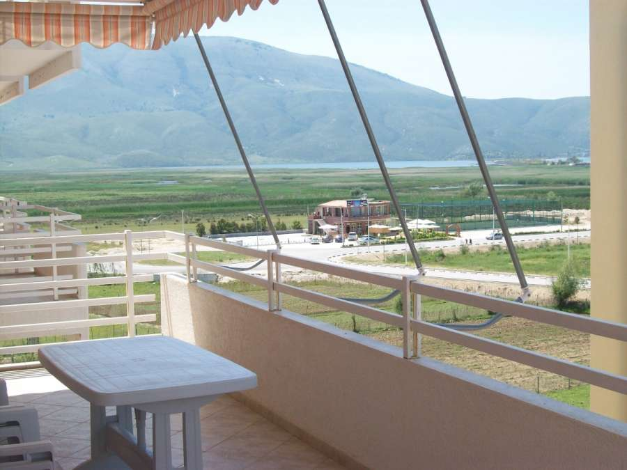 Holiday apartment in Albania. Apartment for sale in Orikum, Vlora.