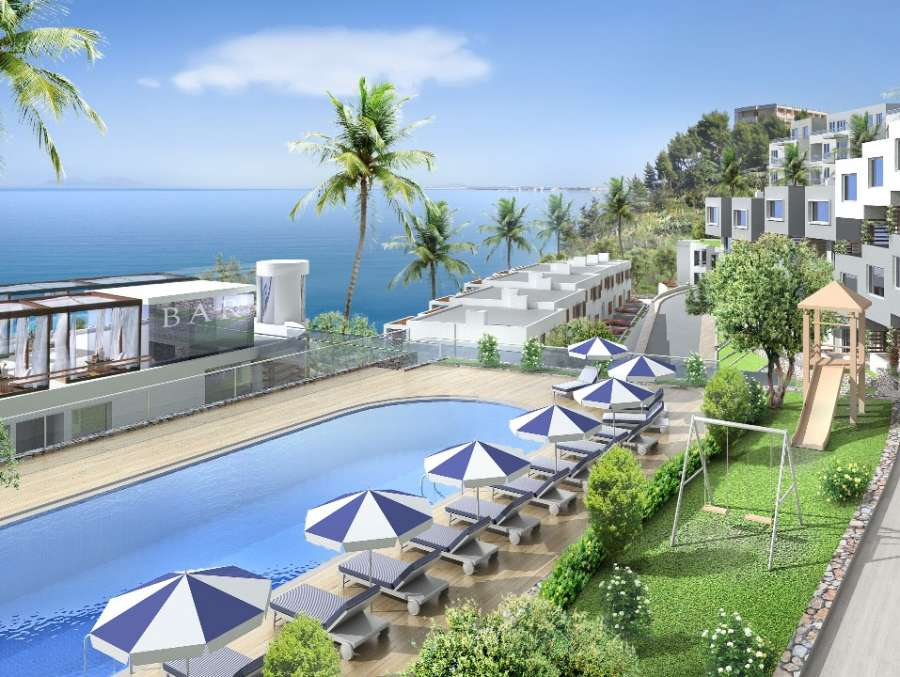Holiday Property in Albania. Apartments in Albania, Vlora