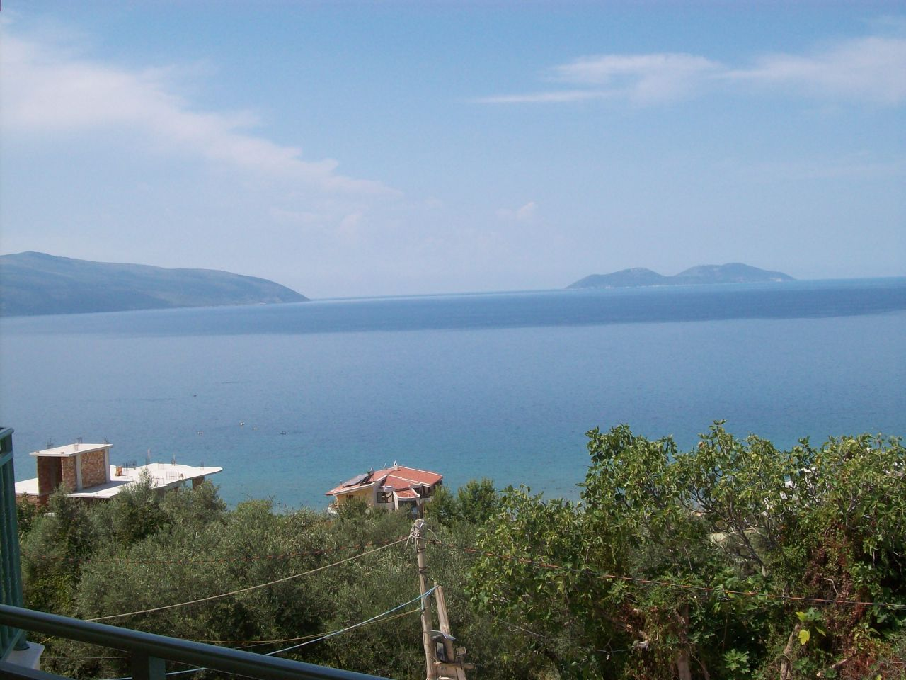 Apartment for sale in Vlora