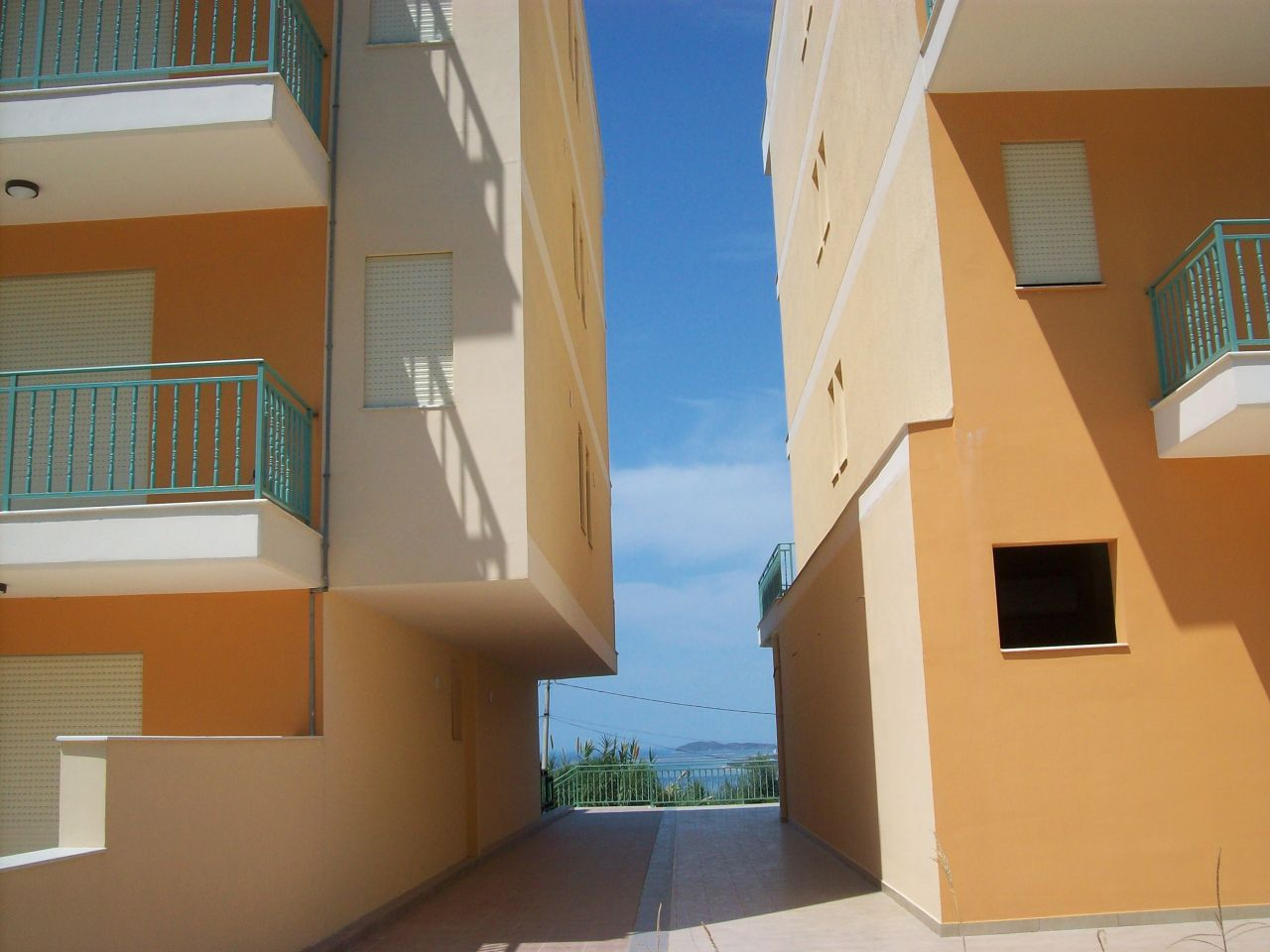 apartments for sale in vlora city in the south of Albania