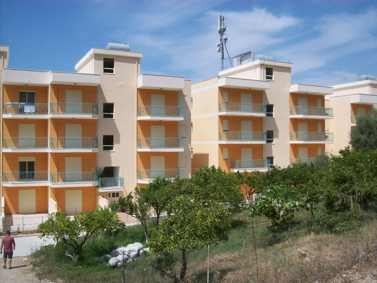 Finished Apartments for Sale in Vlora