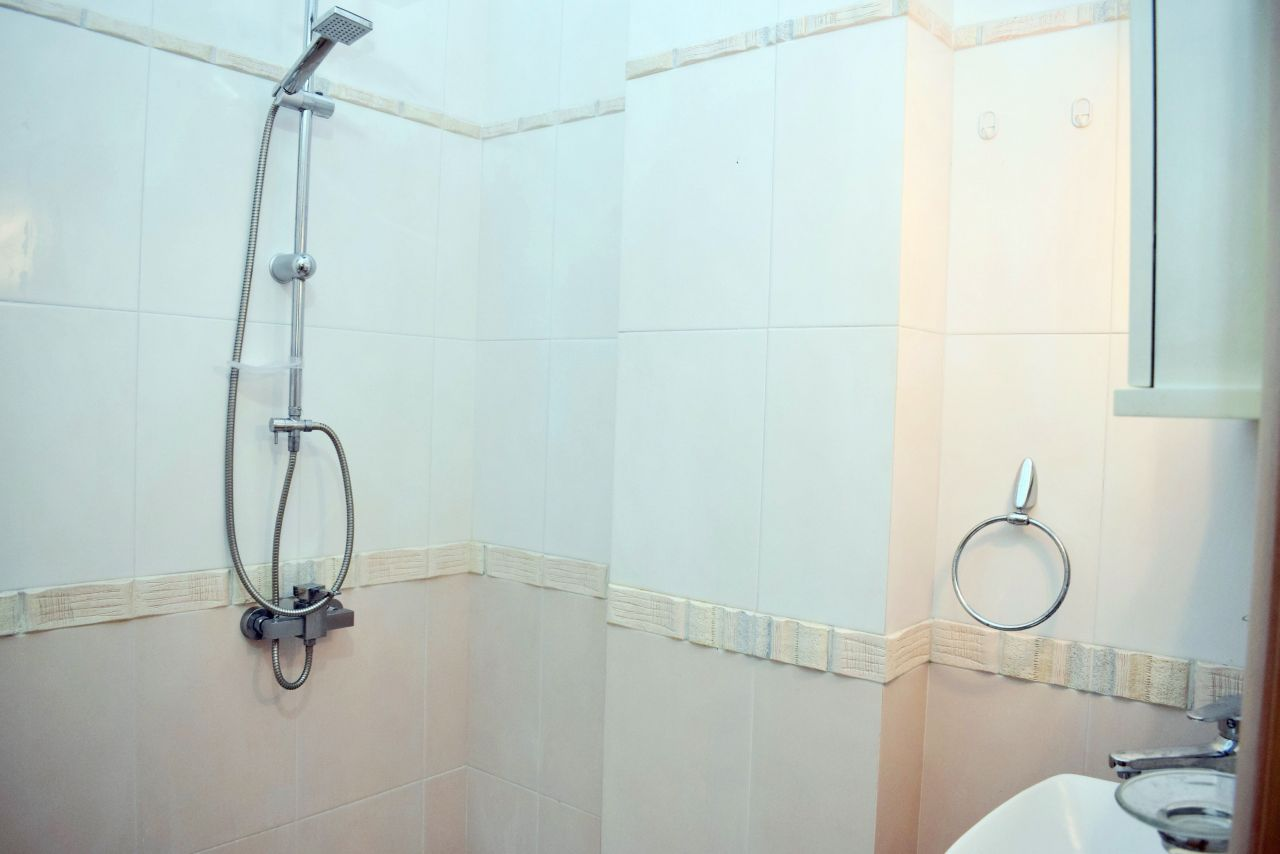 Wonderful Penthouse in Vlora For Rent