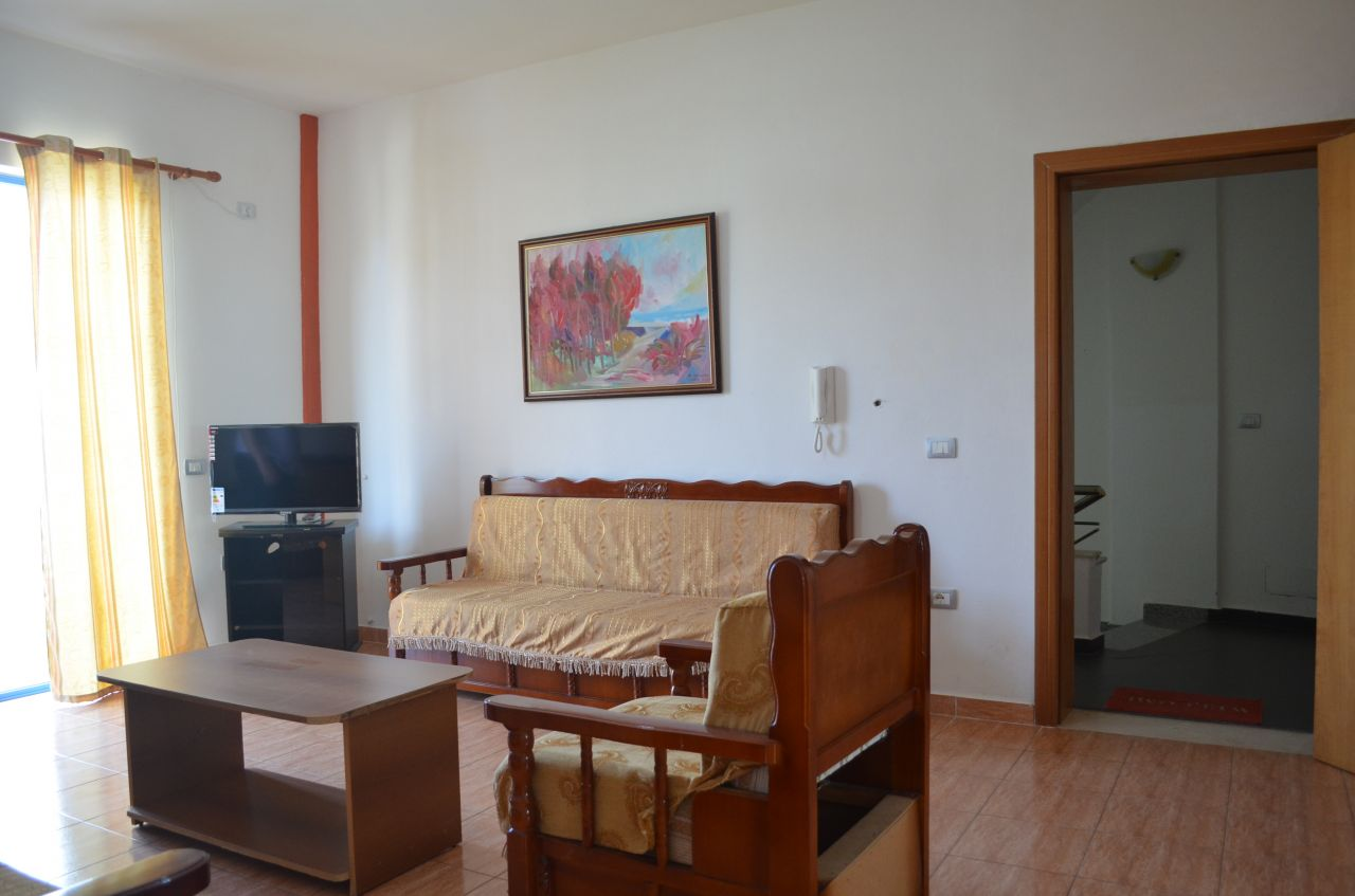 Apartments for Rent in Vlora. Holiday Apartments in Albania