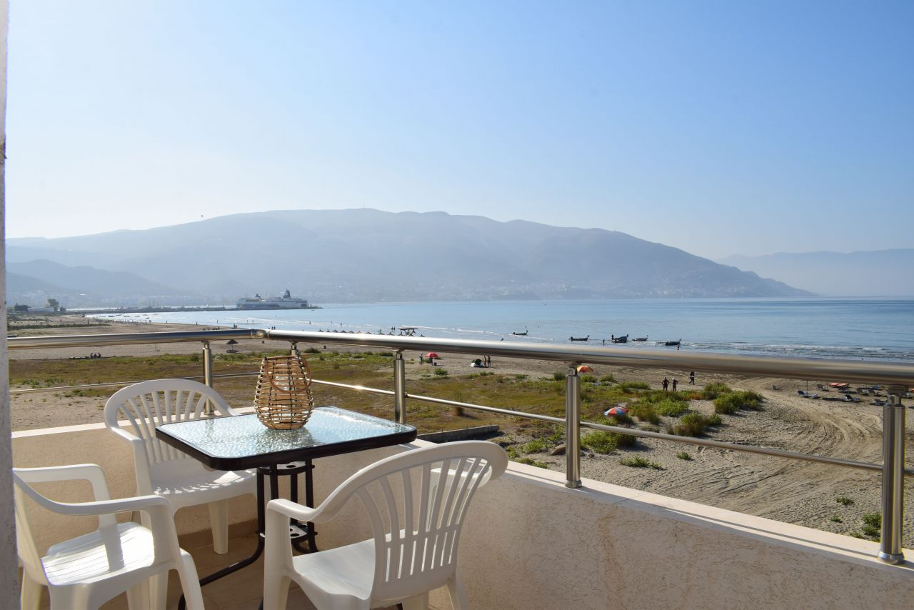 Holiday Apartment For Rent In Vlore