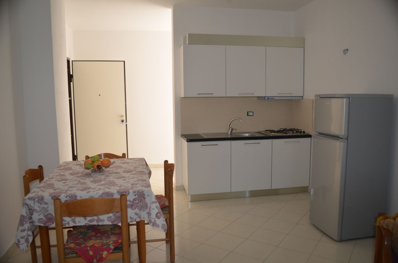 Albania Holiday Rental Apartment. Coastal Property in Albania, Vlora