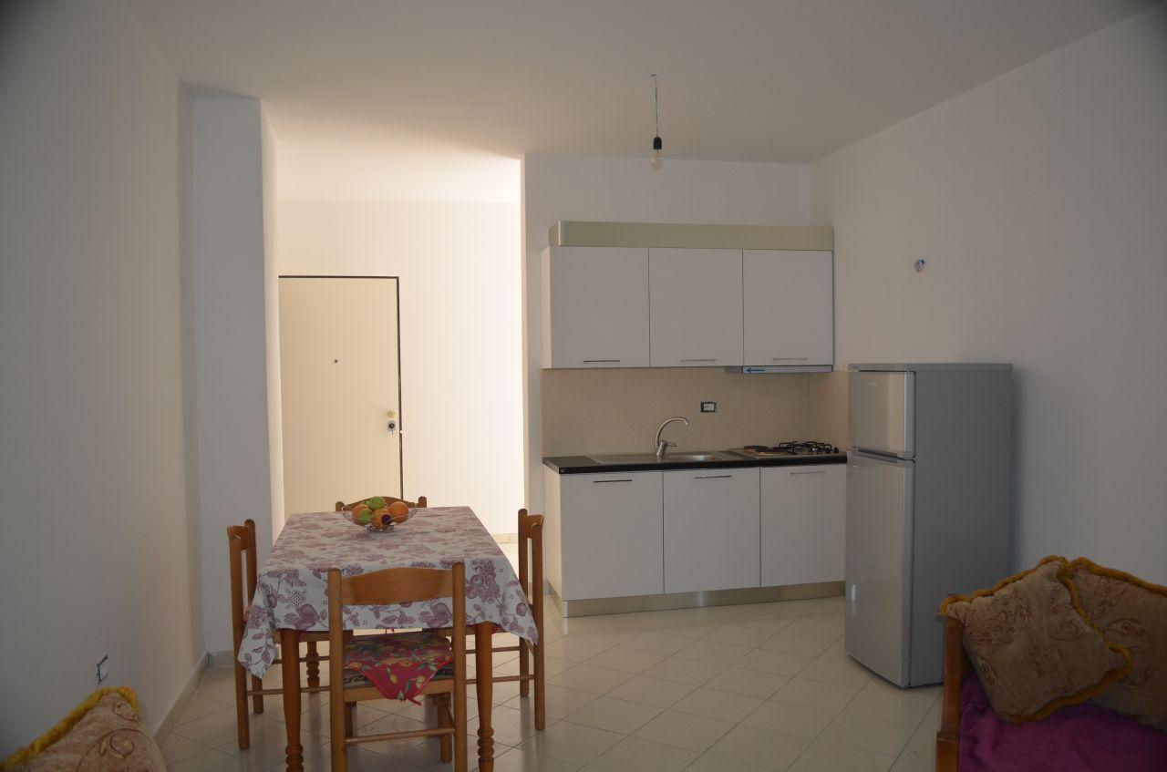 Albania Holiday Rental Apartment. Coastal Property in Albania, Vlora