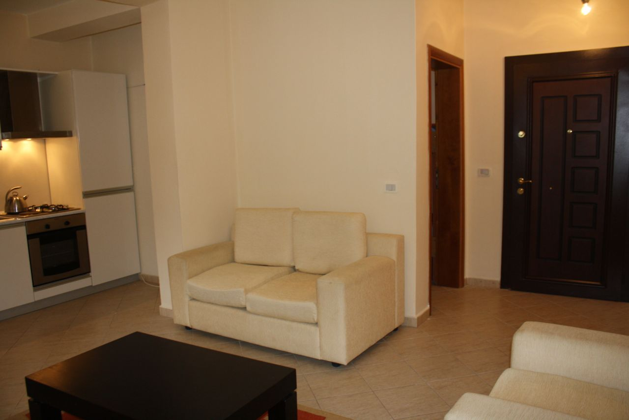 Holiday apartment for rent in Vlore. Albania Estate Apartment For Rent