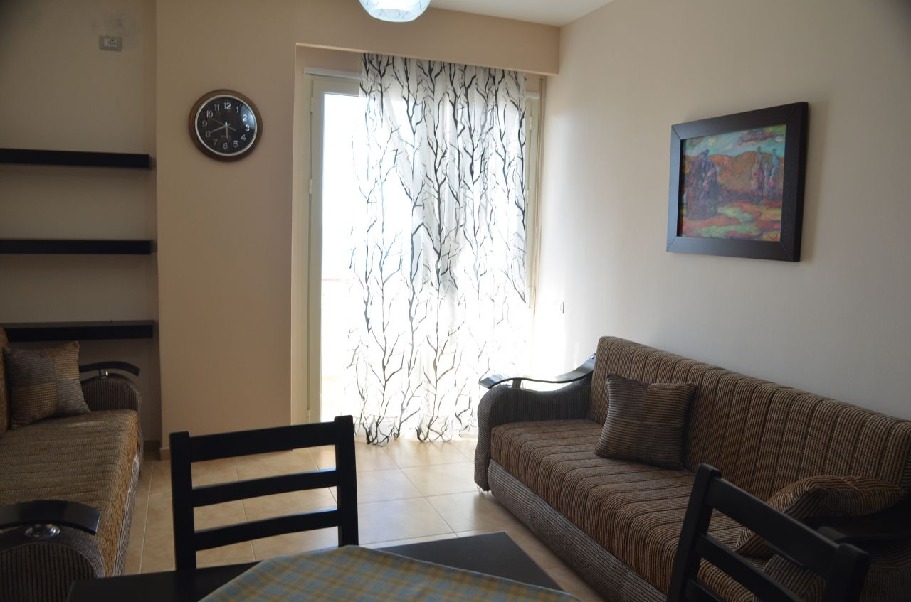 Apartments for rent in Vlore
