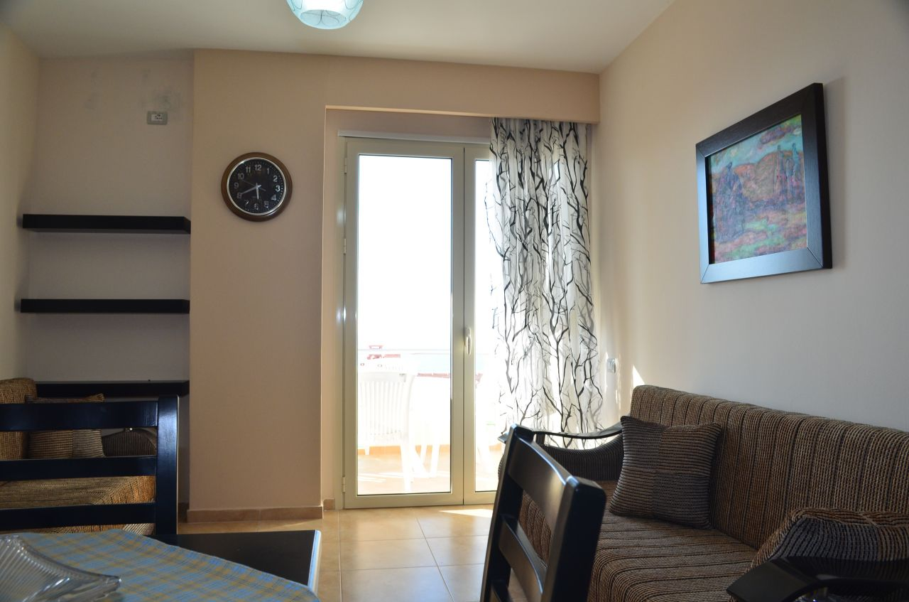 Albania Real Estate Rent  in Vlore. Furnished Apartments for rent in Vlore.