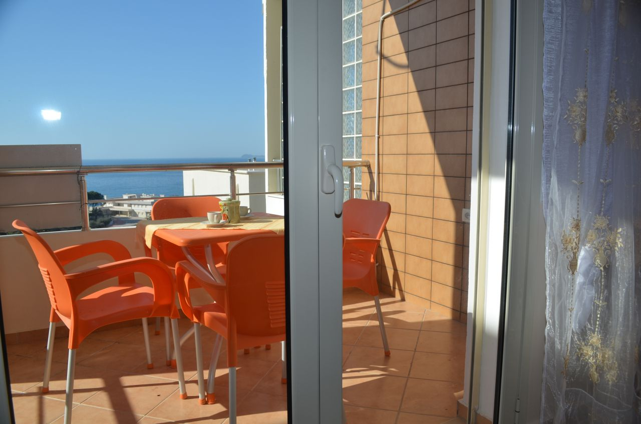 Holiday Albania Real Estate for rent  in Vlora for vacations in Albania.