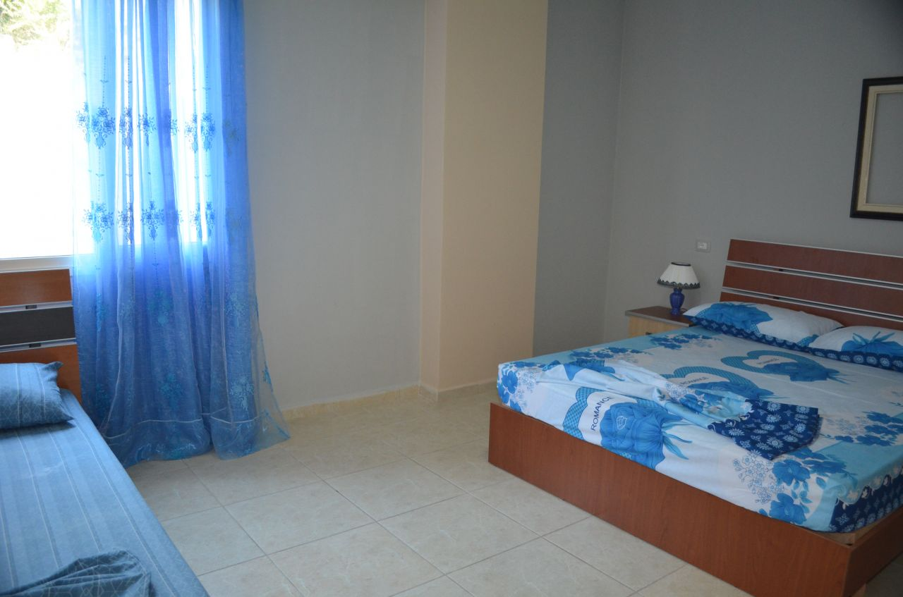 Albania Real Estate for rent in Vlore for summer vacations in Albania.