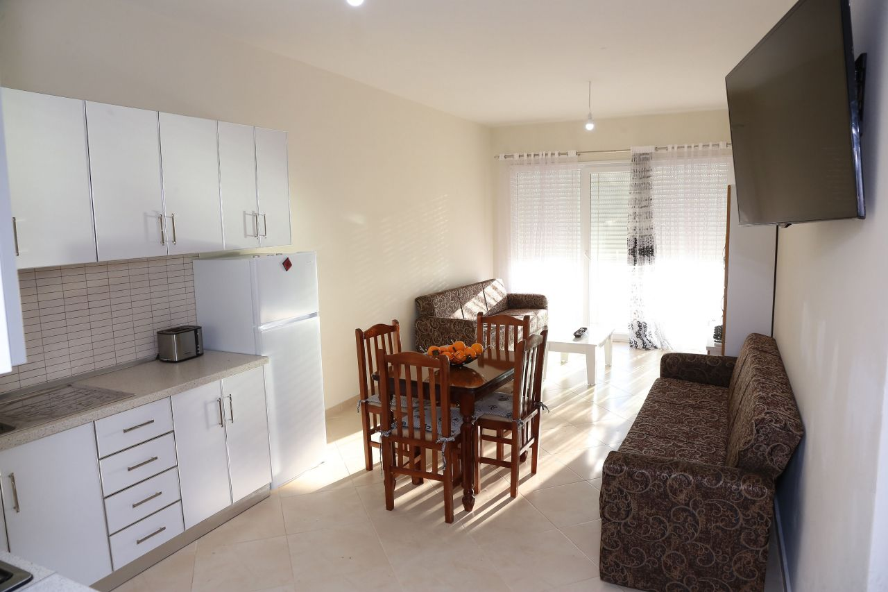 Apartment for rent in Vlora, Holiday Rentals