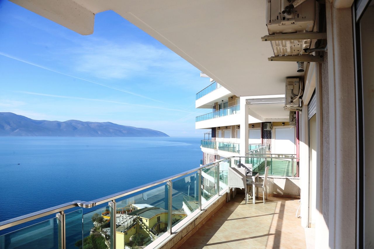 Rent Holiday Apartments in Vlora Beach South of Albania Apartments on the Beach