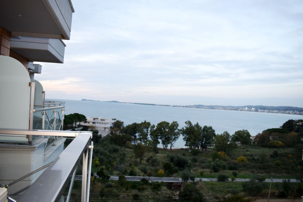 Holiday Rental Apartment in Vlora City