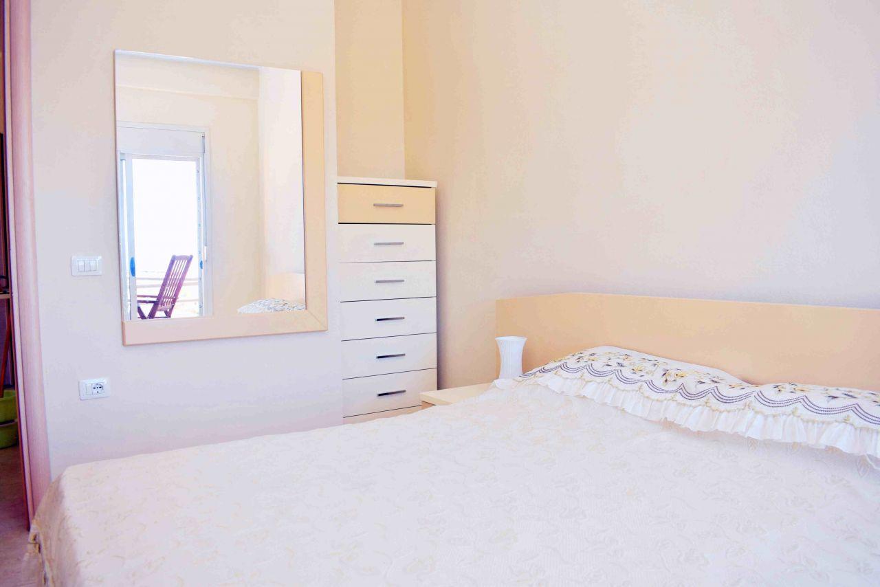 Аренда апартаментов во  Влере. Квартира в аренду в Албании.