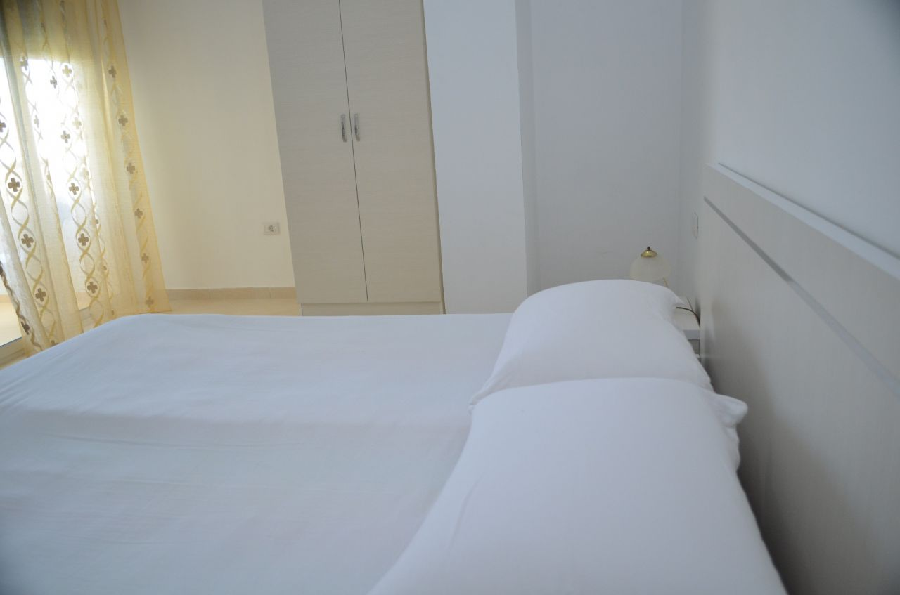Holiday Apartment in Vlora for Rent, Next to the Beach