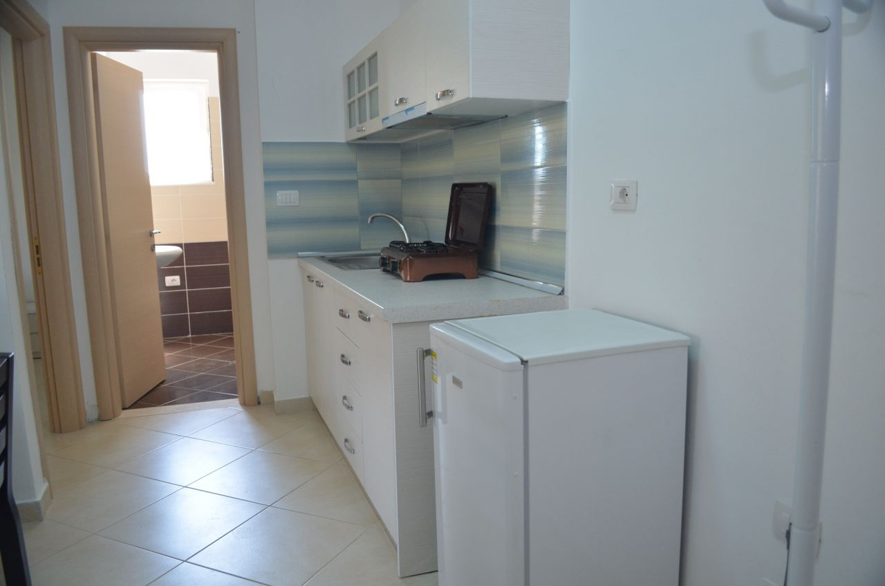 Holiday apartment in Vlora for rent next to the beach