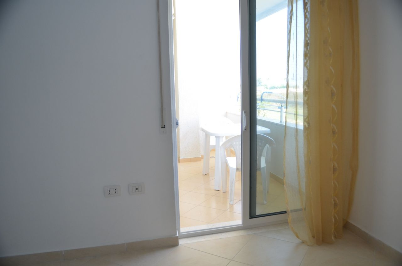 Holiday Apartment for Rent in Albania, Vlora City
