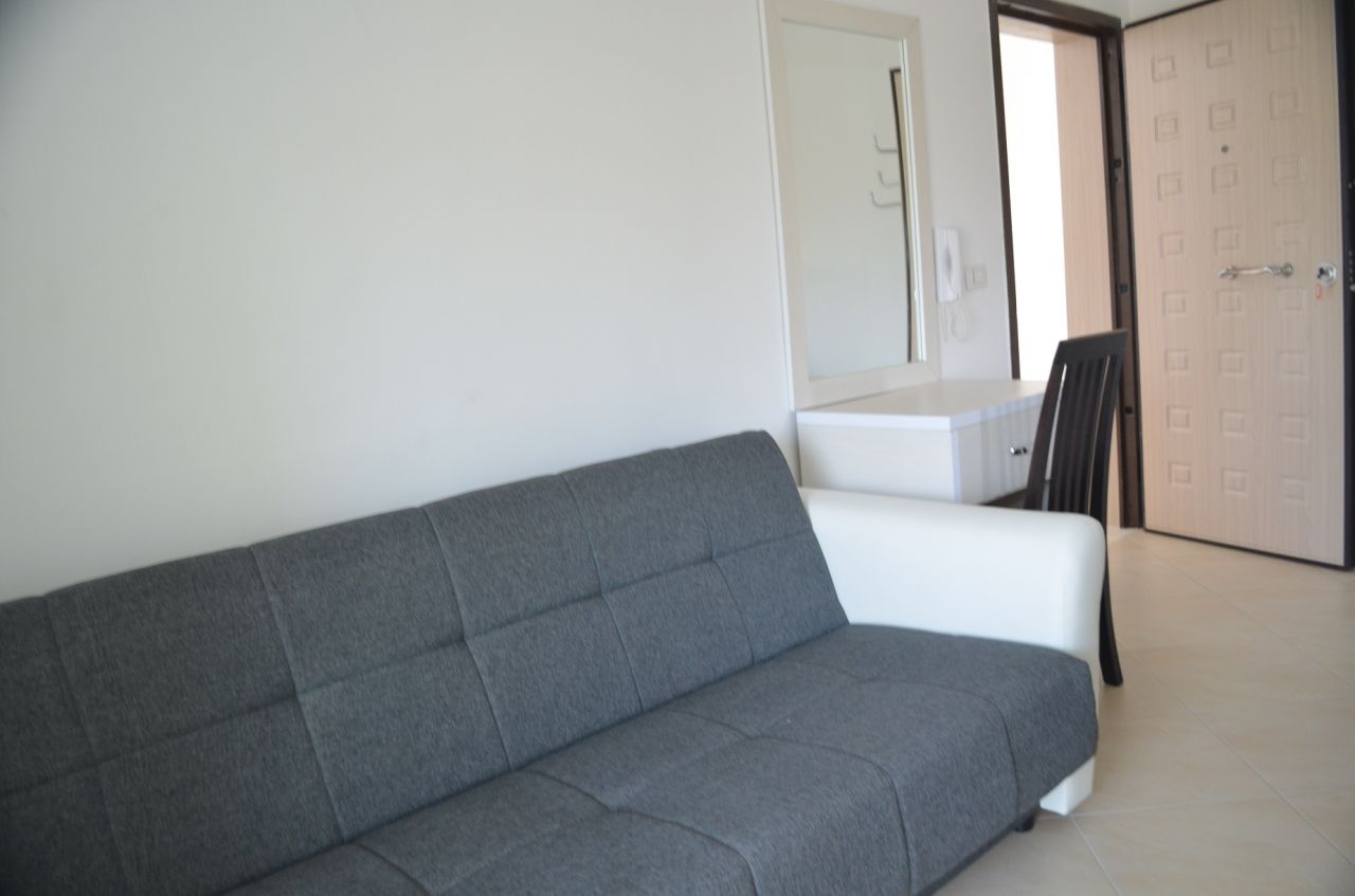 Apartments for rent in Vlora, in Albanian Riviera.